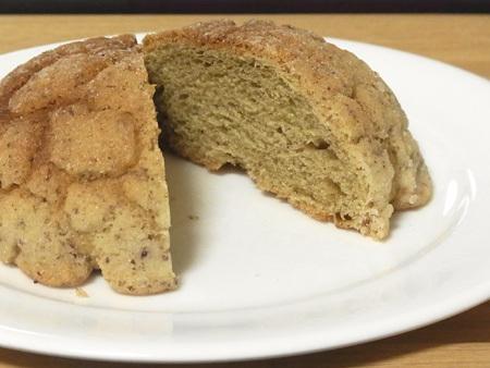 英国式メロンパン パン屋航路
