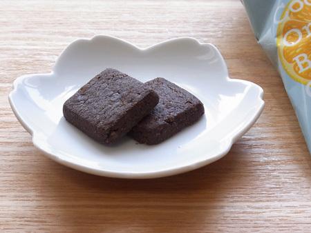 北陸製菓 素材でカラダ想い ココキャロブ