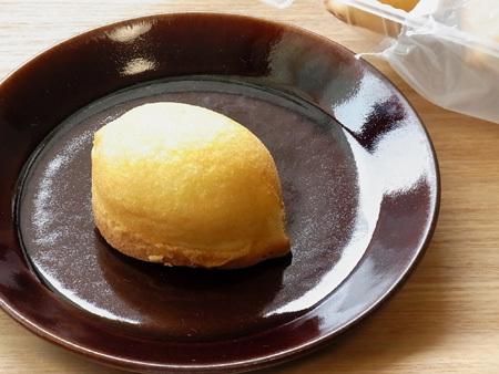 レモンカステラ(4) タカキベーカリー