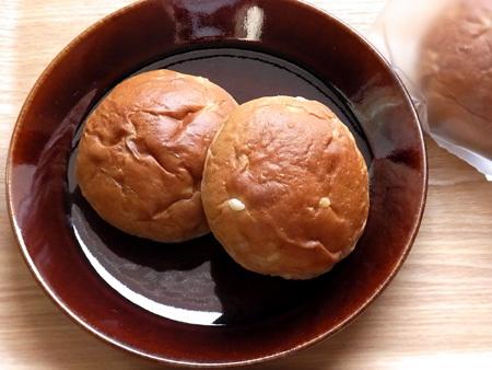 玄米&もち麦ロール(6) TAKAKI BAKERY
