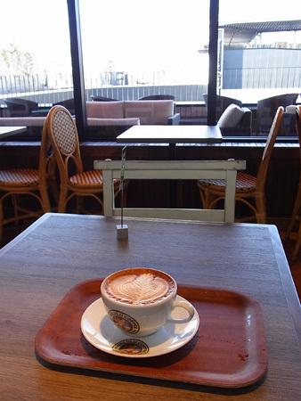 【ホノルルコーヒー】オリジナルパンケーキwithココナッツシロップ