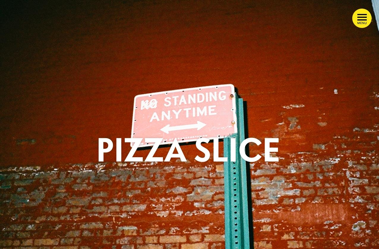 PIZZA SLICE 2(ピザスライス2 )
