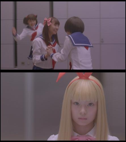 実写咲-Saki-