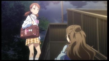 加蓮と奈緒