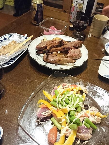 20170611ご飯
