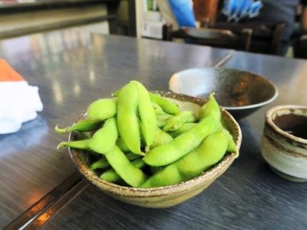 17-7-15 枝豆とり