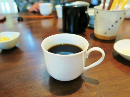 18-8-31 コーヒー