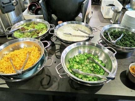 17-9-21昼 サラダ