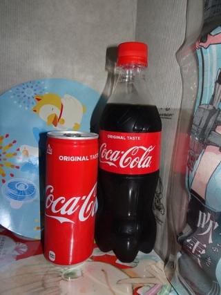 コカ・コーラ缶 (5)