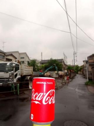 コカ・コーラ160ml