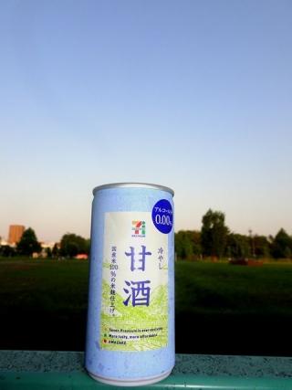 セブン甘酒 (4)