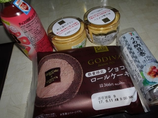 2017年6月10日別腹05