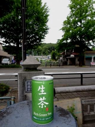 ミニ生茶 (4)