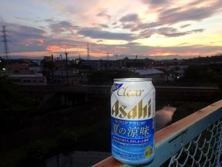 夏涼み (4)