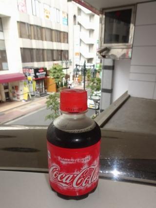 コカ・コーラオリジナルテイスト (1)