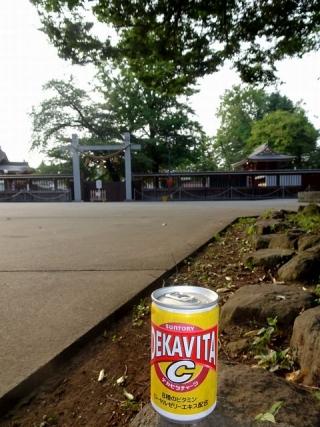 デカビタチャージミニ缶 (1)