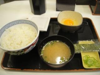 納豆定食 (5)