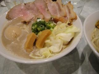 トマトつけ麺 (8)