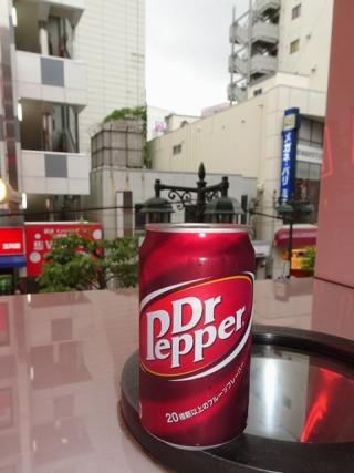 ドクターペッパー (2)