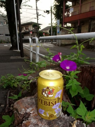 ヱビスデザイン缶 (2)