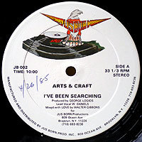 ArtsCraft-IveBeen落書200