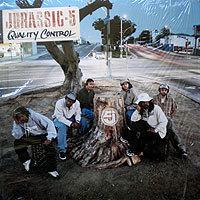Jurassic5-Quality(LP)シュリンク200