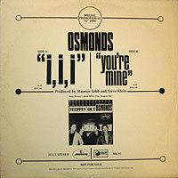 Osmonds-黄ばみ200