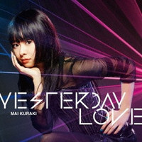倉木麻衣「YESTERDAY LOVE