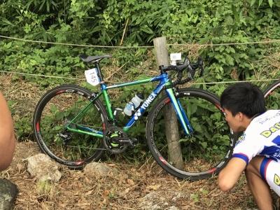 bike観察