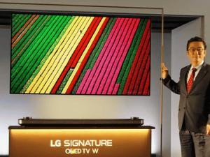 LG OLED 65W7P