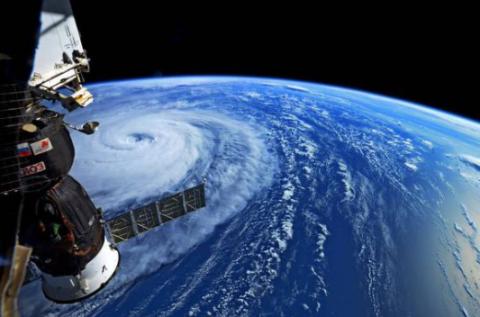 台風5号日本へ上陸