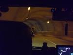 無患子隧道45