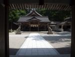 白山比咩神社31