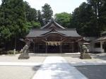白山比咩神社32