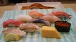 廃線と寿司2