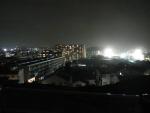高台からの夜景1