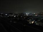 高台からの夜景2