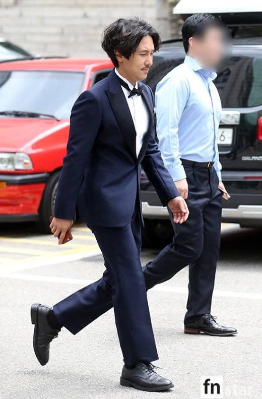 エリック結婚式