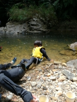 yanbaru-river