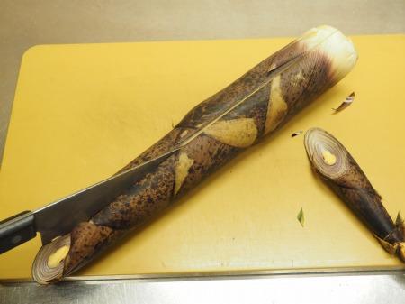 手羽元と破竹のうま煮32