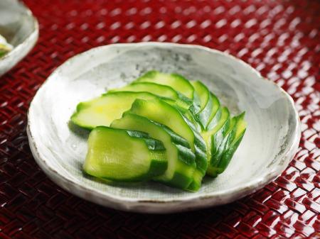 きゅうりの簡単味噌漬け016
