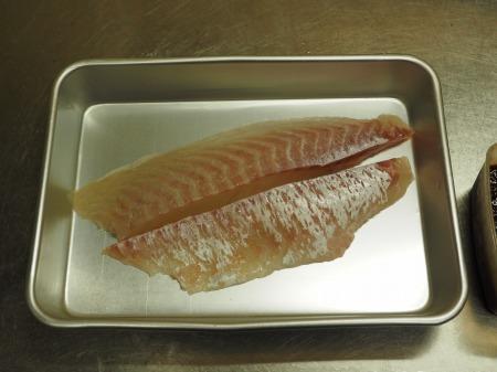 真鯛のしょう油漬け021
