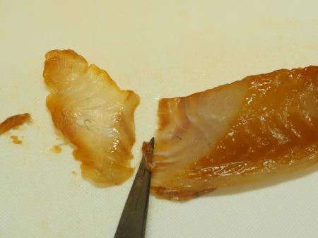 真鯛のしょう油漬け029