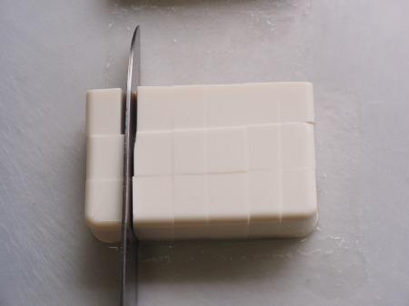 豆腐でカサ増し親子丼004