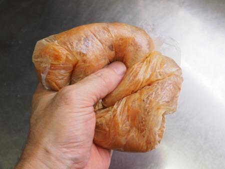 しっとり鶏むね肉の冷やし中華052
