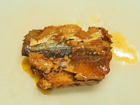 秋刀魚蒲焼きと鶏肉の磯辺024