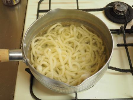 回鍋肉風焼きうどん044