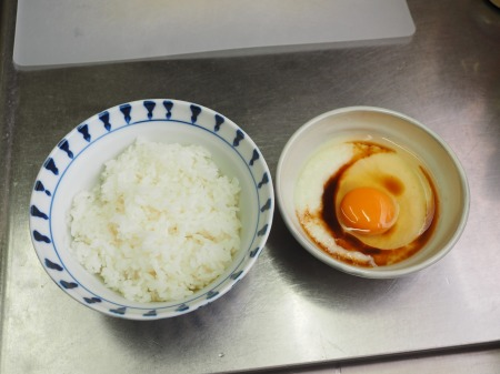 焼肉卵かけご飯034