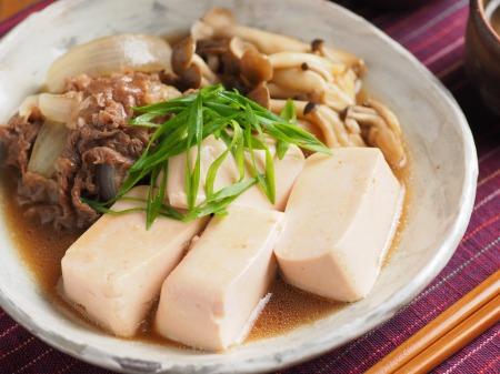 雷肉豆腐a016
