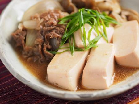 雷肉豆腐a035